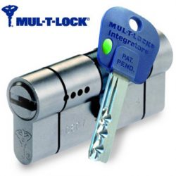 Mul-T-Lock Integrator zárbetét 40/50