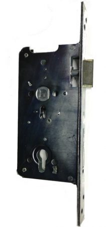 Hobes cilinderes bevéső zár 60/90