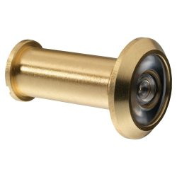 Ajtókitekintő 16mm réz (60-85mm)