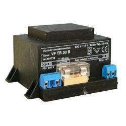Transzformátor 12V 30 VA